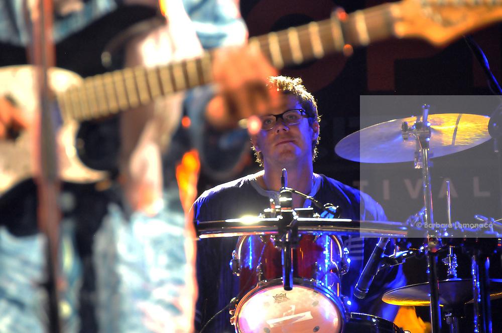 Bombino, Eutropia Festival. Roma, 20 luglio 2014