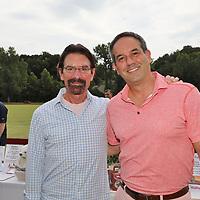 Founder, Dr. David Caplin, Christian Prada