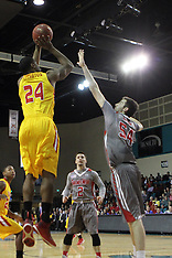 MG8 - Gardner-Webb vs VMI