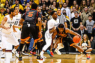NCAA Basketball - USC at Colorado