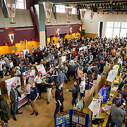 2018-02-01 Involvement Fair