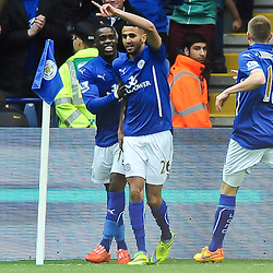 Leicester v Southampton | Premier League | 9 May 2015