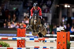 Schwizer Pius, SUI, Cas<br /> Jumping International de Bordeaux 2020