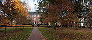 18486College Green Fall Panoramic photos