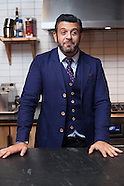 Adam Richman & Alamos
