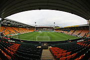 A general view of Carrow Road Stadium before Norwich City and Brighton and Hove Albion at Carrow Road, Norwich, England on 21 April 2017.