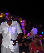 P Diddy in Ibiza 08/03/2011