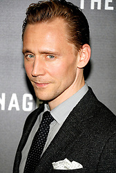 Tom Hiddleston at the Los Angeles premiere of AMC's 'The Night Manager' held at the DGA Theater in Hollywood, USA on April 5, 2016. EXPA Pictures © 2016, PhotoCredit: EXPA/ Photoshot/ Lumeimages.com<br /> <br /> *****ATTENTION - for AUT, SLO, CRO, SRB, BIH, MAZ, SUI only*****
