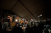 Trampled By Turtles at North House Folk School