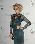 actress Jasmine Sanders at Lipsy London party, which took place at Nobu in Mayfair on Wednesday<br /> ©Exclusivepix Media