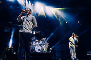 311 at First Merit Bank Pavilion in Chicago on July 3, 2013