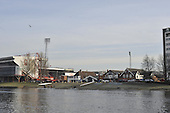 20120204 Nottingham Boathouses. United kingdom