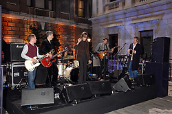 at the Royal Academy of Art Summer Exhibition Preview Party on 4th June 2008.<br /><br />NON EXCLUSIVE - WORLD RIGHTS