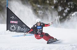 Biela Weronika during the FIS snowboarding world cup race in Rogla (SI / SLO) | GS on January 20, 2018, in Jasna Ski slope, Rogla, Slovenia. Photo by Urban Meglic / Sportida