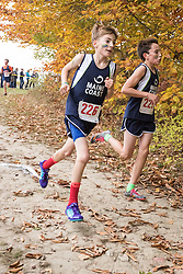 Middle School Regional Cross Country Championship