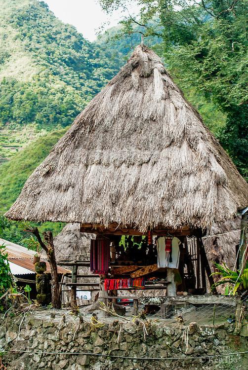 Sari-sari (variety) Store (but really more for tourists than locales), Bangaan, Banaue, Ifugao