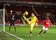 Charlton Athletic v Leeds United 121215