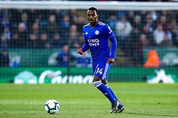 Ricardo Pereira of Leicester City - Mandatory by-line: Robbie Stephenson/JMP - 12/04/2019 - FOOTBALL - King Power Stadium - Leicester, England - Leicester City v Newcastle United - Premier League