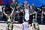 DESCRIZIONE : Lille Eurobasket 2015 Quarti di Finale Italia Lituania Italy Lithuania<br /> GIOCATORE : Daniel Hackett<br /> CATEGORIA : nazionale maschile senior A<br /> GARA : Lille Eurobasket 2015 Quarti di Finale Italia Lituania Italy Lithuania<br /> DATA : 16/09/2015<br /> AUTORE : Agenzia Ciamillo-Castoria