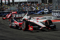 Ryan Briscoe, Honda Grand Prix of St. Petersburg, Streets of St. Petersburg, St. Petersburg, FL 03/25/12