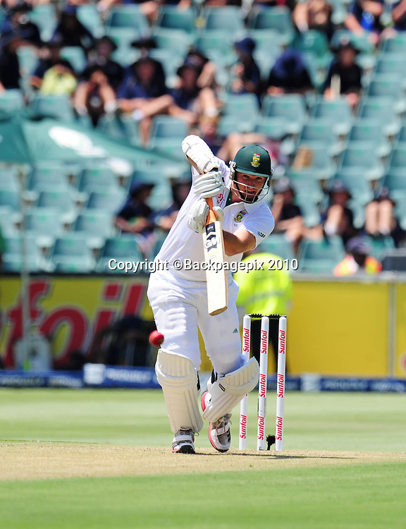Graeme Smith of South Africa<br /> &copy;Chris Ricco/Backpagepix