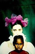 Cuba - Cover for Ymoda