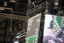 KRAUT Laura (USA), Deauville S<br /> Genf - CHI Rolex Grand Slam 2018<br /> Credit Suisse Challenge<br /> 08. Dezember 2018<br /> © www.sportfotos-lafrentz.de/Stefan Lafrentz