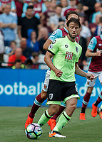 Football - 2016 / 2017 Premier League - West Ham United vs. AFC Bournemouth<br /> <br /> Bournemouth's Harry Arter at The London Stadium.<br /> <br /> COLORSPORT/DANIEL BEARHAM
