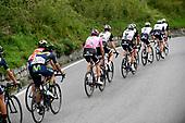 Giro d'Italia 2017 Stage 17
