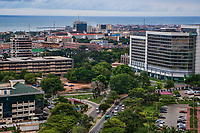 The Octagon, Accra City Centre