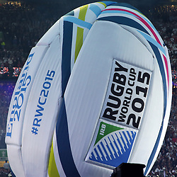 RUGBY WORLD CUP 2015 OPENING