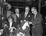 24/01/1958 <br /> 01/24/1958<br /> 24 January 1958<br /> <br /> American Ambassador visits Dubtec