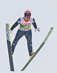 02.01.2011, Bergisel, Innsbruck, AUT, Vierschanzentournee, Innsbruck, im Bild Fettner Manuel (AUT), during the 59th Four Hills Tournament in Innsbruck, EXPA Pictures © 2011, PhotoCredit: EXPA/ P. Rinderer