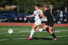 CU Soccer vs. Minnesota, Crookston 9.24.2011