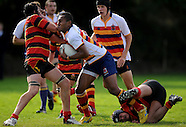 Dunedin-Rugby, John McGlashan College 1st XV V Rockhampton Grammar 1st XV 11 April 2014