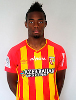 Wylan CYPRIEN - 29.10.2014 - Portrait Lens - Ligue 1 -<br /> Photo : Icon Sport