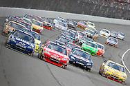 August 16, 2009: at the CARFAX 400 race, Michigan International Speedway, Brooklyn, MI.