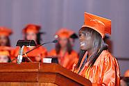 2012 - Stivers SFTA Commencement / Graduation
