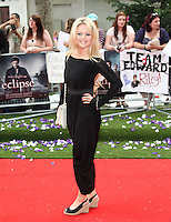 Emily Atack The Twilight Saga: Eclipse UK Gala Premiere, Leicester Square Gardens, London, UK, 01 July 2010:  For piQtured Sales contact: Ian@Piqtured.com +44(0)791 626 2580 (Picture by Richard Goldschmidt/Piqtured)