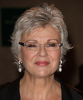 Julie Walters Sky 3D - Women in Film and TV Awards, Hilton Hotel, Park Lane, London, UK, 03 December 2010:  Contact: Ian@Piqtured.com +44(0)791 626 2580 (Picture by Richard Goldschmidt)