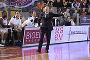 DESCRIZIONE : Campionato 2013/14 Acea Virtus Roma - Sutor Montegranaro<br /> GIOCATORE : Luca Dalmonte<br /> CATEGORIA : Allenatore Coach Delusione Mani<br /> SQUADRA : Acea Virtus Roma<br /> EVENTO : LegaBasket Serie A Beko 2013/2014<br /> GARA : Acea Virtus Roma - Sutor Montegranaro<br /> DATA : 18/01/2014<br /> SPORT : Pallacanestro <br /> AUTORE : Agenzia Ciamillo-Castoria / GiulioCiamillo<br /> Galleria : LegaBasket Serie A Beko 2013/2014<br /> Fotonotizia : Campionato 2013/14 Acea Virtus Roma - Sutor Montegranaro<br /> Predefinita :