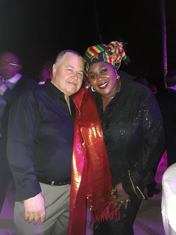 Bibie Brew Accra Ghana July 14th 2017