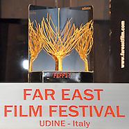 2015/04/08 Far East Film Festival - FEFF17