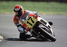 MOTO GP's 1988