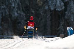HENRICH Sven, Biathlon Long Distance, Oberried, Germany