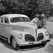 1939 Studebaker Commander Sedan