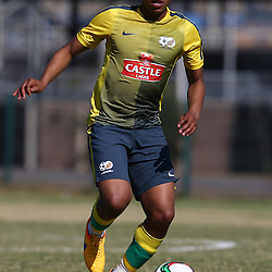 DURBAN, SOUTH AFRICA - June 8th 2015, GV Stock Images during The Bafana Bafana training session at  Moses Mabhida Stadium on June 8th, 2015 in Durban, South Africa<br /> Photo by Steve Haag
