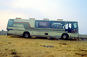 Bistro Bus, The Mother Festival, Somerset, 1995