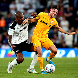 Derby County v Preston North End