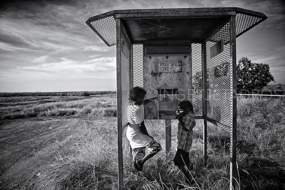 Broome Western Australia<br />&copy;Ingetje Tadros